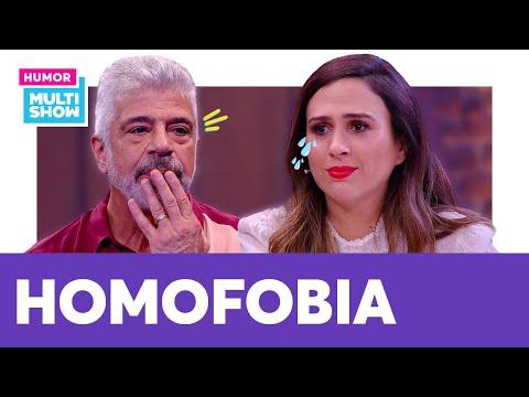 Lulu Santos faz DESABAFO para Tatá Werneck sobre noivado!    Lady Night   Humor Multishow