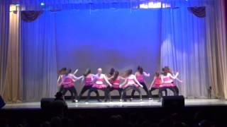 Денсхол, тверк (Dancehall, twerk) в Челябинске. Школа танцев Study-on, Челябинск, 2015