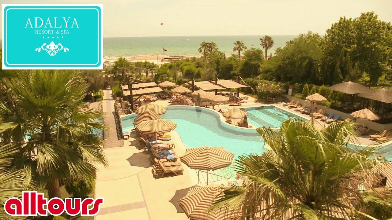 Adalya Resort Hotel
