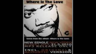 Promo Clip - Where Is The Love - MP3 Release 2010