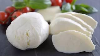 Buffalo Mozzarella vs Fresh Mozzarella