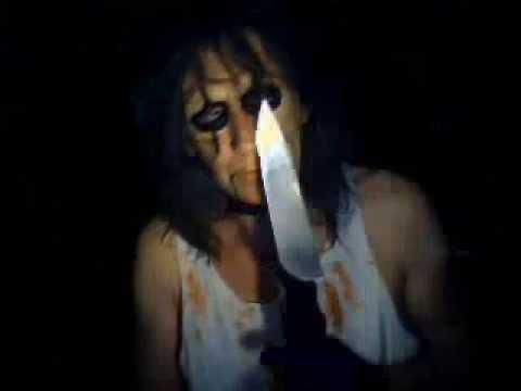 I Never Cry..Alice Cooper..Terry Howard.. Karaoke