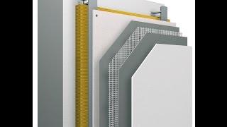 StoVentec - Sistema di facciata ventilata continua HD