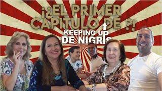¿¡El primer video de Kepping Up?! |Doña Lety Alegria