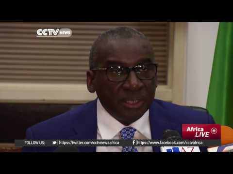 Senegal calls for constructive dialogue on plans to leave the ICC