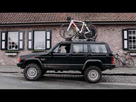 What's the best endurance road bike 2017? GRAN FONDO Group Test Belgium