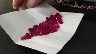 Ruby, diamond selector II, Galaxy tab s3 camera 4k, C.H.H.A.Y gem collection, part 2