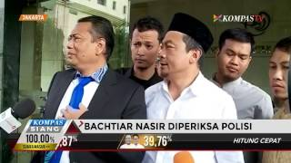 Diperiksa Polisi, Ketua GNPF MUI Bachtiar Yakin Tak Bersalah