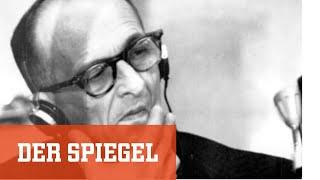 60 Jahre Eichmann-Prozess: Der Massenmörder im Glaskasten
