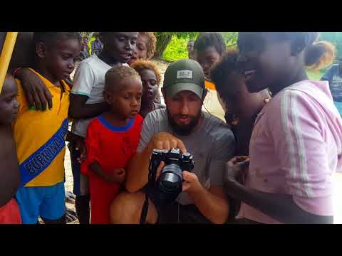 Exploring the Shortland Islands in the Solomon Islands - Day 2
