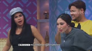 Download lagu BROWNIS TONIGHT - Aksi Kocaakk Host, Ayu Dewi, Melaney & Tyson (26/3/18) Part 3