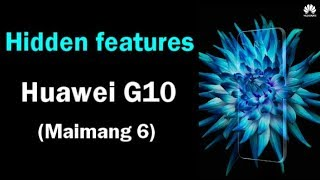 Huawei G10 review Huawei G10 specification price release date