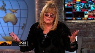 Penny Marshall, Groundbreaking Director, Talks Career, Memoir