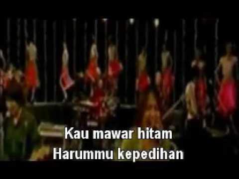 TIPE X MAWAR HITAM Karaoke