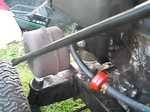 Briggs And Stratton 12 Hp I C Engine Listed On Cl Doovi