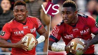 Filipo Nakosi vs Josua Tuisova || Rugby Legion