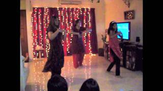 sJelly Dance - Medley (Jai Ho, Allegra, En Uchi Mandaila, Nakka Mukka)