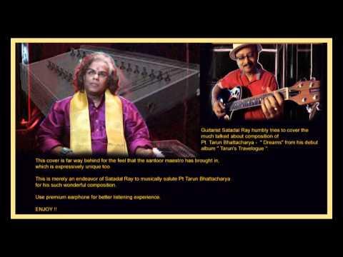 "cover-version-of-""dreams""-from-'tarun's-travelogue'---guitarist-satadal-ray."