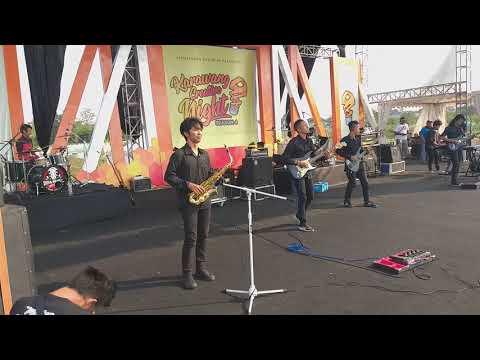 Free download Mp3 Minor Band Cilamaya JUARA 1 Festival Band KCN Season 4, Kangen (Cover) terbaru 2020