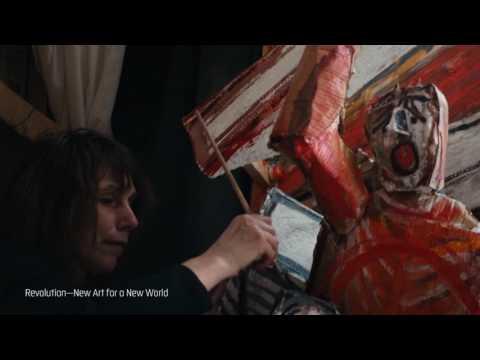 FrameWorks 2017: Art on Film