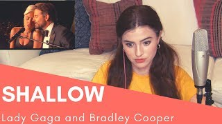 Baixar Vocal Coach Reacts to The Oscars Shallow - Lady Gaga and Bradley Cooper (Live)