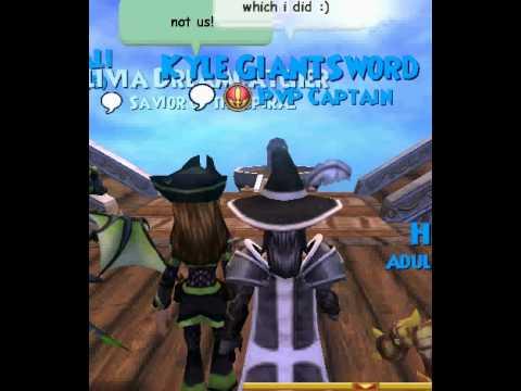 wizard101 online dating