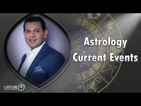 Astrology Current Events