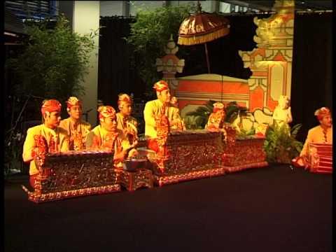 Ciaaattt..n Gong Kebyar, Smara Ratih Bali