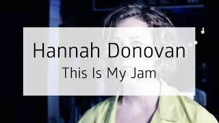 SAtN22: The State Of Design In Music (Hannah Donovan, This Is My Jam)