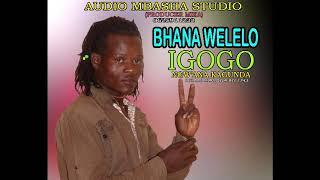 Gambar cover IGOGO NYANDA  KAGUNDA BHANA WELELO (MBASHA STUDIO)