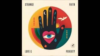 Strange Faith - Hard Work In (Good Lovin