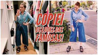 COPIEI OS LOOKS DE FAMOSAS: Blogueiras, modelos e instagramers!   MAFANCY