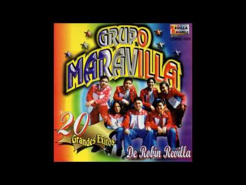 Grupo Maravilla - 20 Grandes Exitos (Disco Completo)