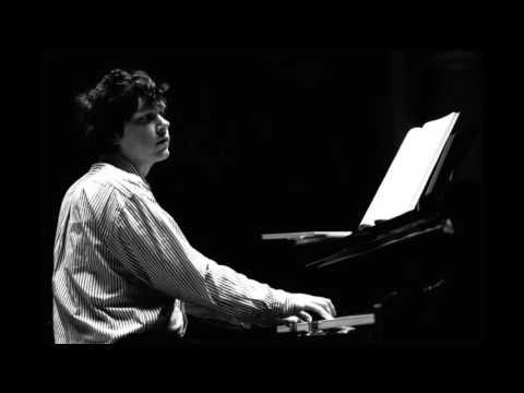 Zoltan Kocsis plays Liszt Piano Concerto no. 1 - live 1992