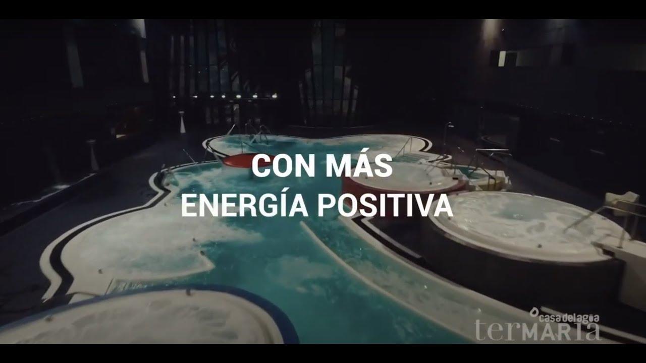 Más Energía Positiva