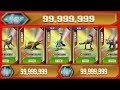 How To Get Unlimited Loyalty Points In Jurassic World With GameGuardian
