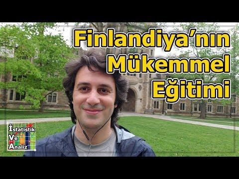 Finlandiya Eğitim Sistemi: Mükemmelliğin Kıyısında