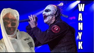 """Slipknot """"All Out Life' Mask + Jumpsuit Unboxing!"""