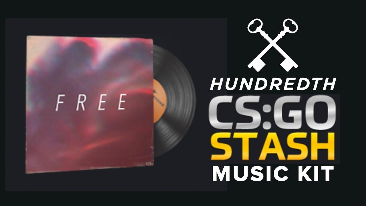 Hundredth - Counter Strike: Global Offensive (CS:GO) Music Kit
