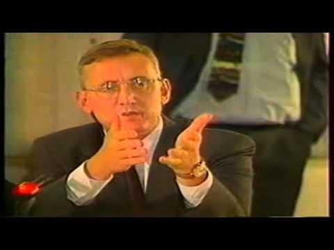 Apartheid Génocide: Dr.Basson Docteur la mort. Documentaire France 3 (2003)