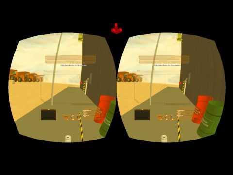 Austral3D - AVIT Mining Trailer