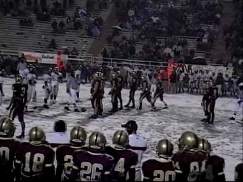 Broad Run Football - State Champs 2008 Part 2/3