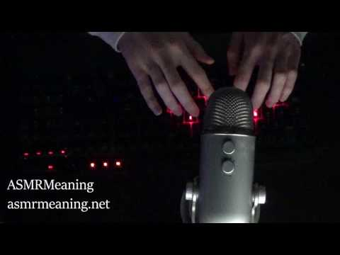 Mechanical Keyboard Typing Sound ASMR - 100 WPM (Soft) - No talking - Cherry MX Red