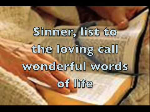 Wonderful Words of Life