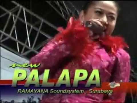Selalu Rindu - Lilin Herlina - New Pallapa Live Bendar Juwana Pati, 2011 by Cah Pwd