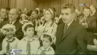 5 minute de istorie: Pionierii României comunizate