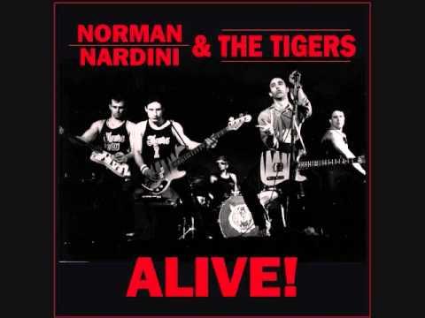 Norman Nardini & The Tigers