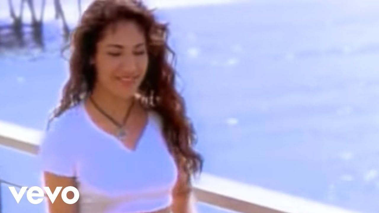Selena Bidi Bidi Bom Bom Official Music Video Youtube