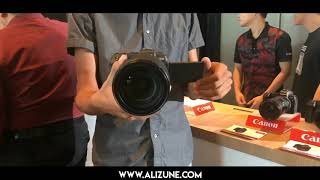 Canon EOS RP Review 2020 - Is Canon EOS RP a Professional Camera?