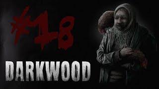 ТОПОВЫЙ ЛУТ НА СВАЛКЕ. БОМЖУЕМ ● DARKWOOD #18 Полное прохождение на русскомобзор